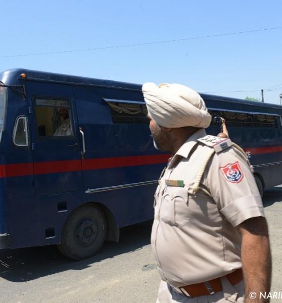 , En Inde, onze personnes arrêtées pour avoir torturé un musulman à mort