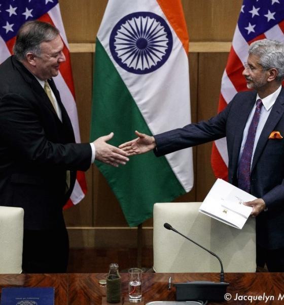 , Washington demande au Pakistan des progrès pour la liberté religieuse