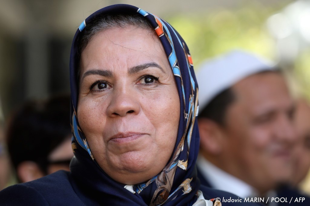 , Le fils de Latifa Ibn Ziaten agressé, un mois après des menaces de mort
