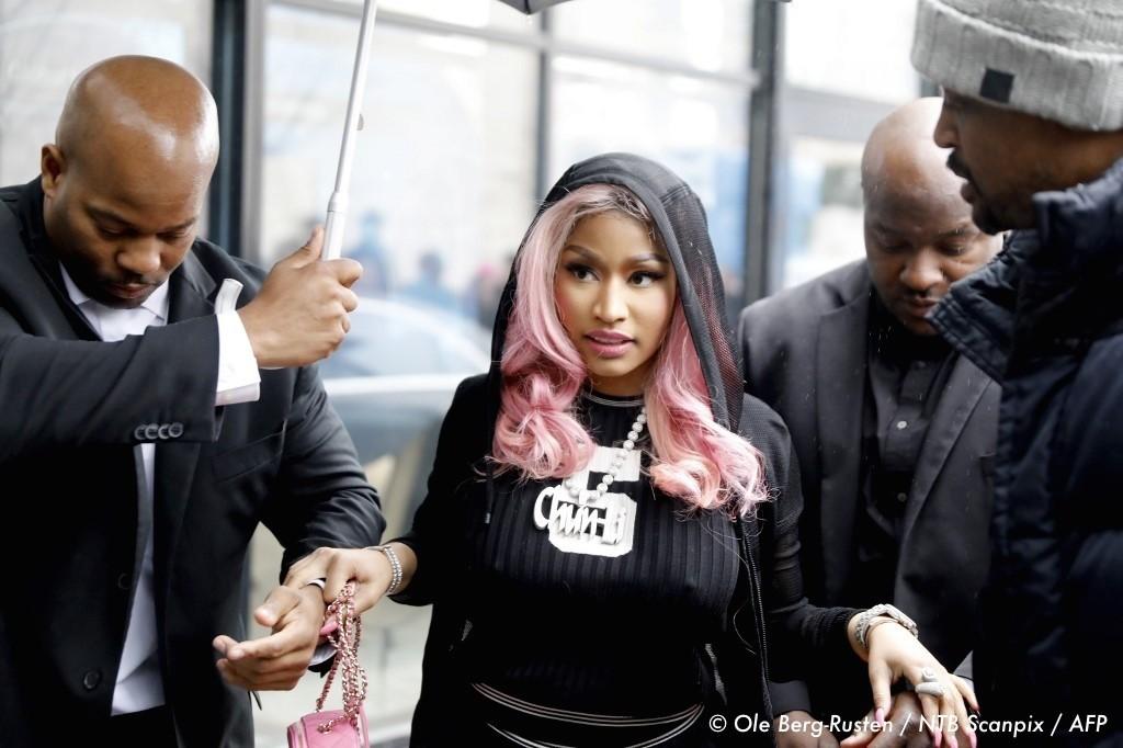, Nicki Minaj renonce finalement à son concert en Arabie saoudite