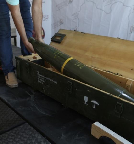 , Libye : les missiles découverts sur une base pro-Haftar appartiennent à la France