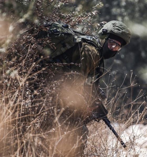 , Un Palestinien condamné à la prison à vie pour avoir tué un soldat israélien