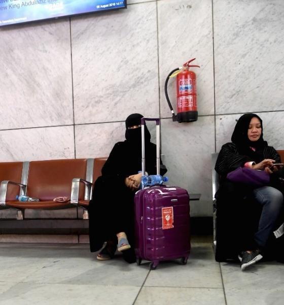 , Les Saoudiennes pourront désormais sortir seules du pays