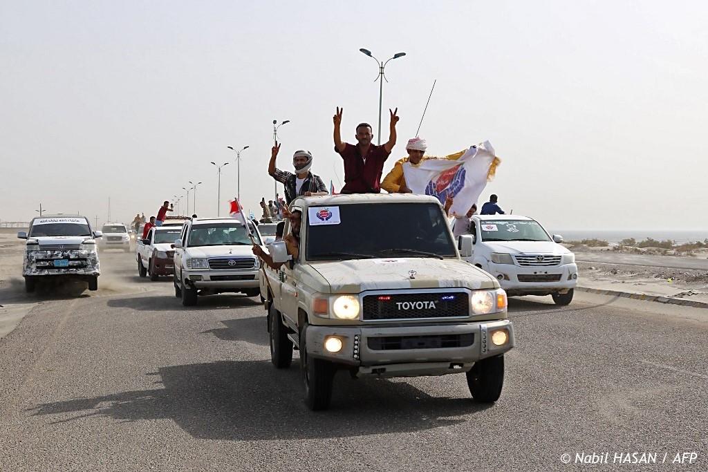 , Les Emirats soutiennent-ils les séparatistes au Yémen ?