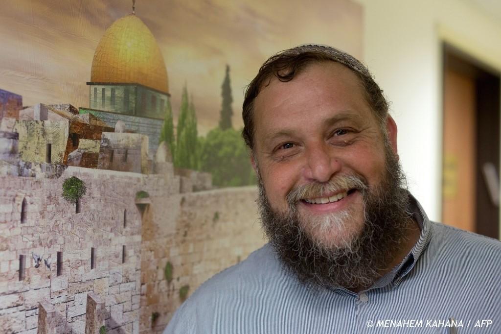 , Législatives en Israël : deux candidats racistes interdits de se présenter