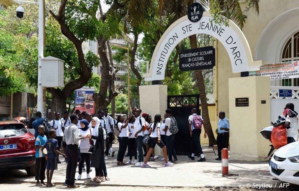 , Sénégal : le foulard finalement autorisé pour les écolières… sous conditions